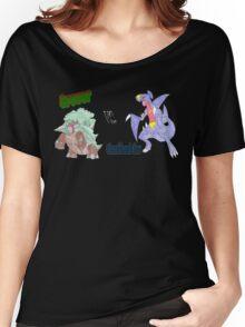 Grover vs. Gaafhadrim Women's Relaxed Fit T-Shirt