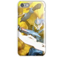 Arcee Portrait iPhone Case/Skin