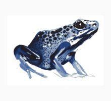 Poison Dart Frogs Kids Tee