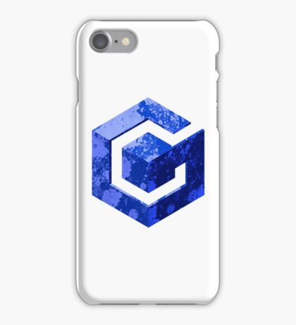 GameCube iPhone Case/Skin
