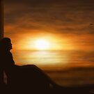 Sundown by SophiaDeLuna