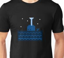Whale Games Unisex T-Shirt