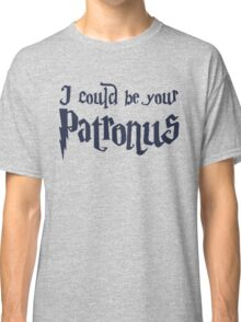 I could be your Patronus Classic T-Shirt