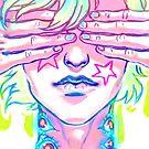 Pastel Surrealism  by uselessmachine