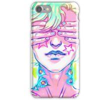 Pastel Surrealism  iPhone Case/Skin