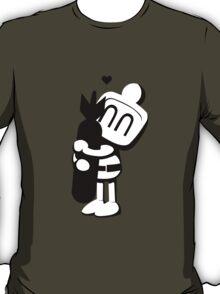 Bomberman Hugger T-Shirt