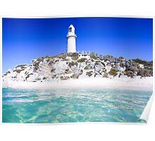Rottnest Island, Western Australia Poster