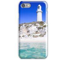 Rottnest Island, Western Australia iPhone Case/Skin