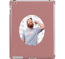 he's feeling the Bern iPad Case/Skin
