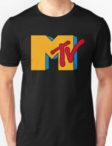 MTV Logo 1 T-Shirt