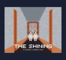 The Shining, Twins Kids Tee