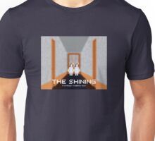 The Shining, Twins Unisex T-Shirt
