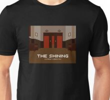 The Shining, Elevator Unisex T-Shirt