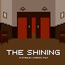 The Shining, Elevator by Justin Mair