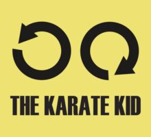 The Karate Kid Kids Clothes