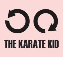 The Karate Kid One Piece - Long Sleeve