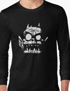 Pazuzu (Gorillaz) Long Sleeve T-Shirt