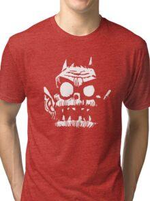 Pazuzu (Gorillaz) Tri-blend T-Shirt
