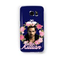 Killian Jones Samsung Galaxy Case/Skin