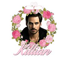 Killian Jones Photographic Print