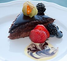 Temptation Cake by daphsam