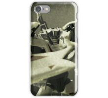 Wheeljack Portrait iPhone Case/Skin