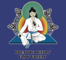 The Fighting Tara - no shades by TheKamikazen