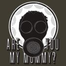 Are You My Mummy? (Alternate Text) by fohkat