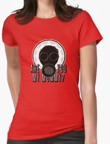 Are You My Mummy? (Alternate Text) T-Shirt