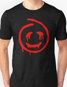 The Mentalist, Red John Calling Card T-Shirt