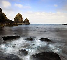 Green Rock- Nohoval Bay Cork by Pascal Lee (LIPF)