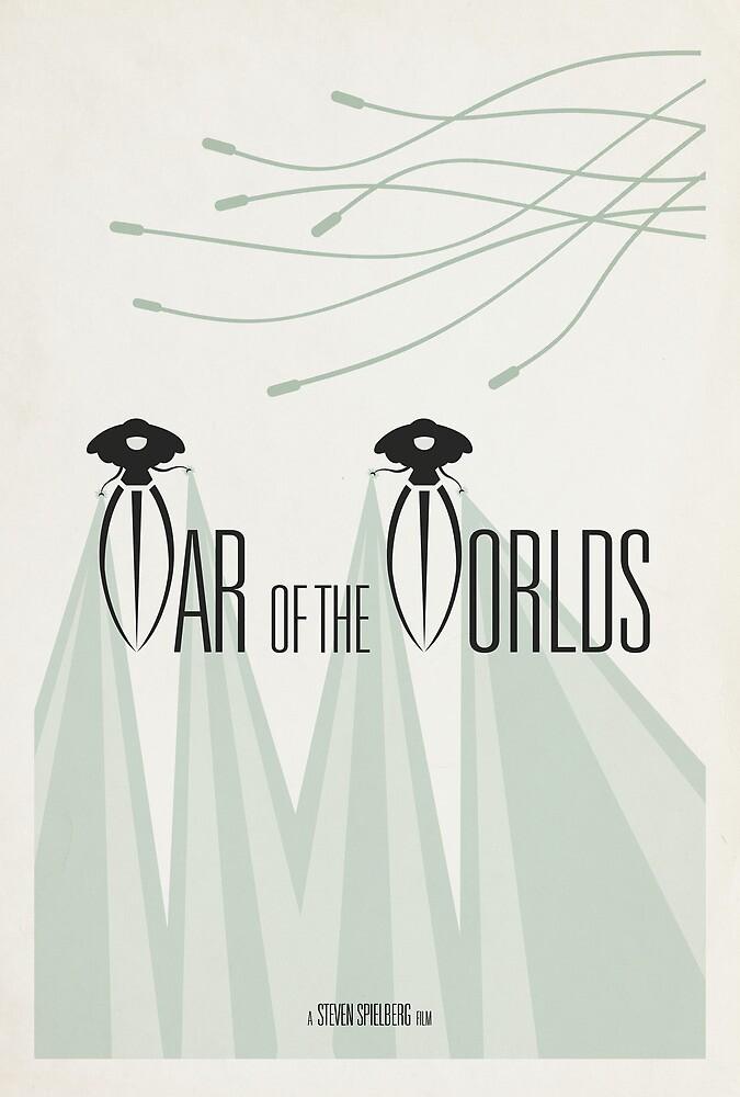 War of the Worlds by Matt Owen