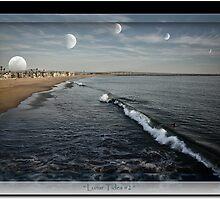 """"""" Lunar Tides #2 """" by CanyonWind"""