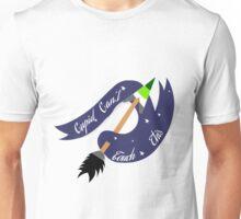 Cupid's Aro Unisex T-Shirt
