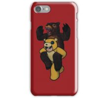 Fall Out Boy iPhone Case/Skin