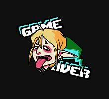 Link - GAME OVER Unisex T-Shirt