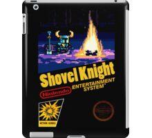 Shovel Knight for NES iPad Case/Skin