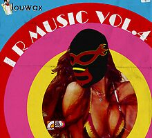 I R Music Vol.4 by Louwax