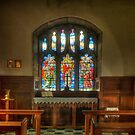 St Michael's Church by John Hare