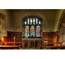 St Michael's Church Photographic Print