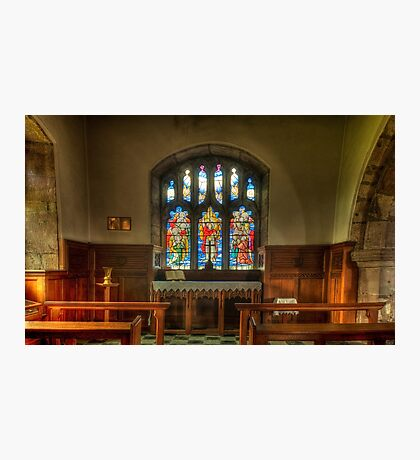 St Michael's Church Photographic Print