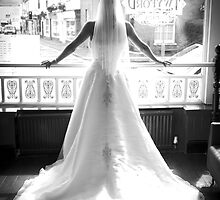bridal by Michelle Lovegrove
