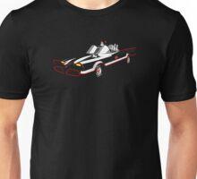 1955 Lincoln Unisex T-Shirt