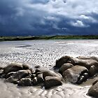 Fanad Beach by MickHay