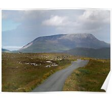 Muckish Mountain Poster
