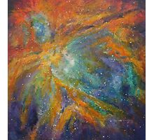 Nebula in Orion Photographic Print