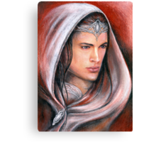 Fingon Canvas Print