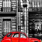 L'automobile by Paul Eyre