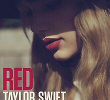 Red - Taylor Swift - Unofficial  by Skandar223