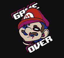 Mario - GAME OVER Unisex T-Shirt